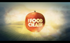food chain logo