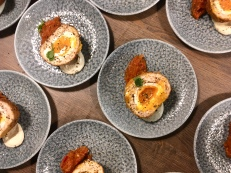 Tidy Kitchen Co Wasteless Scotch eggs