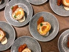 Tidy Kitchen Co Wasteless Scotch eggs