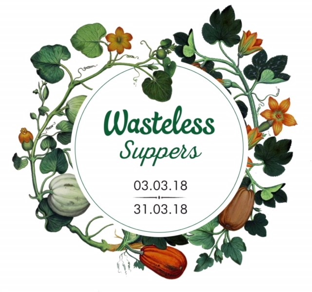 Wasteless 2018 smaller size